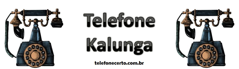 kalunga-telefone