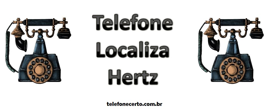 localiza-hertz-telefone
