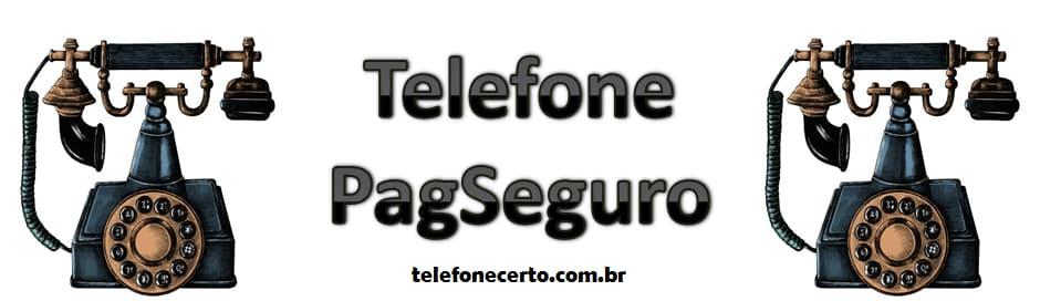Pagseguro-telefone