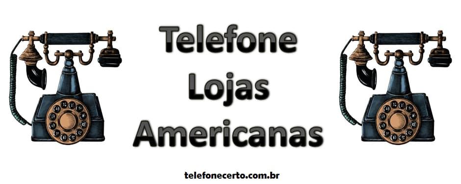 lojas-americanas-telefone