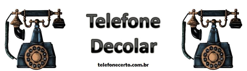 decolar-telefone